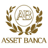 Logo Asset Banca