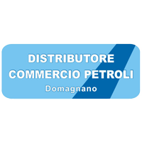 Distributore Commercio Petroli Domagnano