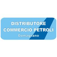 Distributore Commercio Petroli Domagnano