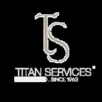 Titan Service Logo
