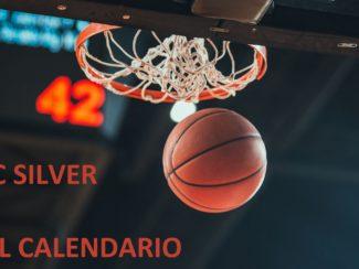 C SILVER CALENDARIO